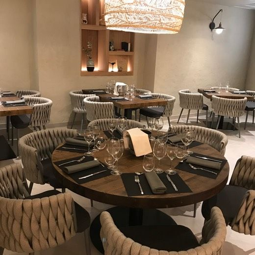 Reserva una mesa - Restaurante Cobarcho